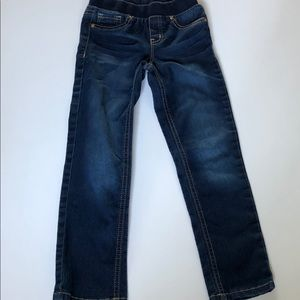Cat & Jack pull on jeggings Size 5T